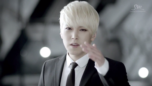 [SC] Sungmin - Sexy Free and Single MV by imawesomeee03