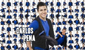 WallPaper de Carlos Pena #6 by JaquelBTR