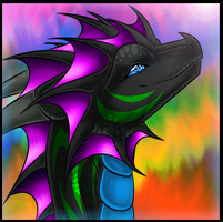 PC Xerviyuu Avatar by Neffertity