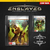 Enslaved ICONS PACK by archnophobia