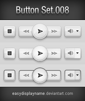buttons.008 : Slate Interface by easydisplayname