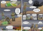 TMNT DR: Pages 1-2 by Samantai
