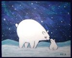 Arctic Affection by fuish