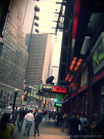 NYC 3 by myxchemicalxkiss