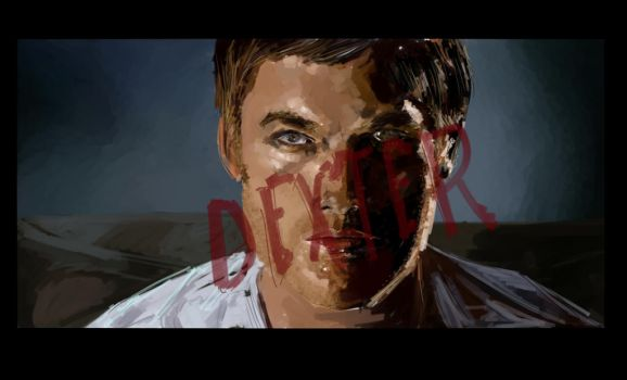 dexter study by Sicily1347