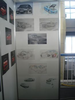 4Tuning Days drawing contest by sergini0
