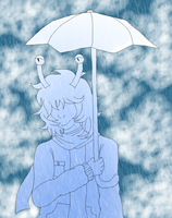 Only happy when it rains by holyruckus