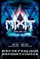 Mixit(DEMO) by MatB