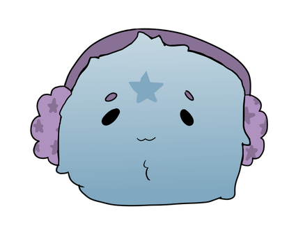 Blob Gatcha Result Two by Feline-for-life