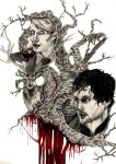 Hannibal by Antinicole