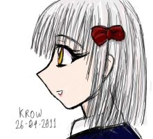 Marena pchat by krow000666