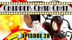 ChipperChapChat episode 28 by theCHAMBA