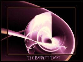 The Barrett Twist by charcoaledsoul