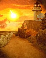Premade Background 005 by HauntingVisionsStock