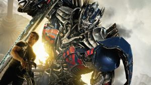 Transformers Age of Extinction by vgwallpapers