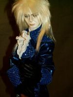 Jareth The Goblin King--BJD by Arianne023