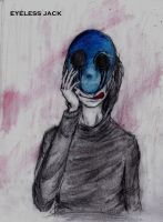 Eyeless Jack creepypasta by ClaudiaVianney