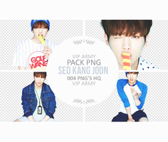 Pack png render: Kang Joon | Actors #001 by VipArmy