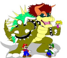 Screwed by Koopa-Master