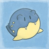 Spheal by sntgrjs
