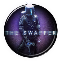 The Swapper by RaVVeNN