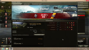 A damn good battle with T-34 by COLT731
