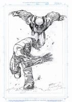 Fastball Special Pencils by JakeMackessy