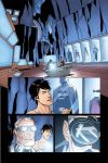 Justice League Beyond 6 preview by dfridolfs