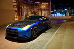 soundwave GTR by destrakon