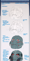 Blprnt Special: How to Ultron by Venof-Unis-Jinanx
