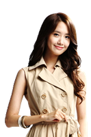 SNSD Yoona PNG by Lucy Gomez (7) by LucyGomez