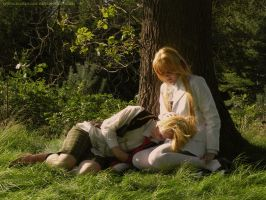 Pandora Hearts - Daydream by Meeltjuh