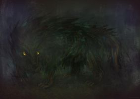 Night Howl by cheungygirl