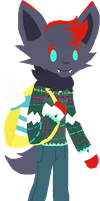 PKMNA- Ugly sweaters by temptingglow