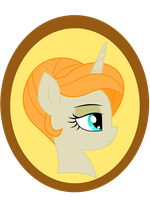 Rosalind Lutece - Ponified by Lissy-Green