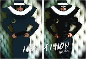 Amen Fashion by HOGArts