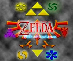 Zelda: A New Chapter_COMPLETE by LinkFire7