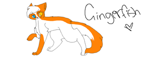 Gingy by Aruku-Pear