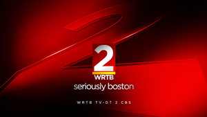 WRTB: Boston's Channel 2 ID by clindhartsen