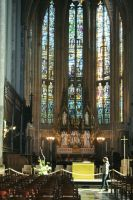 view in cathedral in Liege 5 by ingeline-art