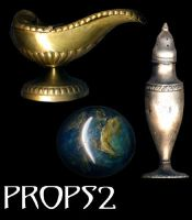 Props2 by Armathor-Stock