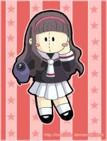 Tomoyo-chan Peluche by macurris