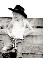 My Cowgirl 2 by Paigesmum