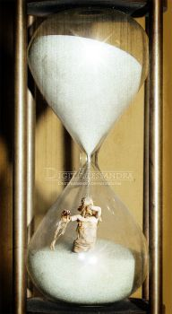 Unavoidability of time by digitalessandra