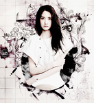 +Yoona / SNSD [Graphic] by DxsirLumineux