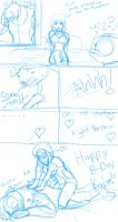 Oh Ba-beh by Chelsey-P
