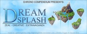 CT: Dream Splash I Banner by Lightning5trike