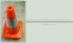 Cone Stock Pack by NGS-stock