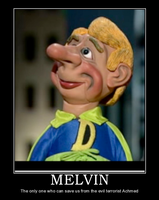 Melvin by funny-pics-club