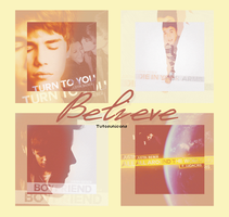 +ID Justin Bieber by Tutosunicons